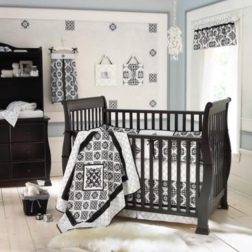 Baby Furniture Crib Hutch