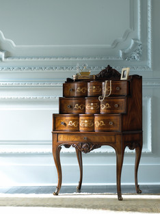 Furniture Photographer Jewelry Chest