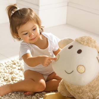 Baby Furniture Toy