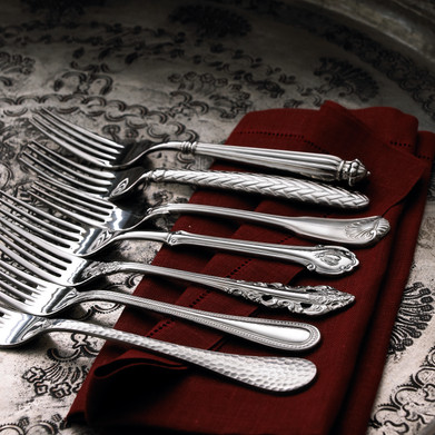 Product Photography Silverware