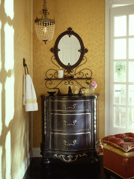 Furniture Photographer Bath Vanity