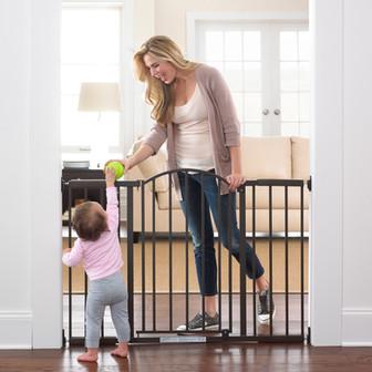 Baby Furniture Child Safety Gate