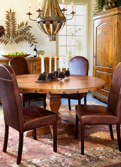 Furniture Photographer Dining Room