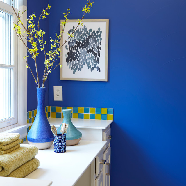 Product Photography Behr Paint