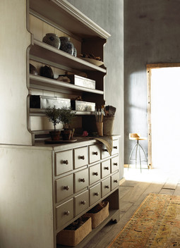 Furniture Photographer Apothecary Hutch