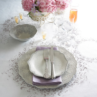 Product Photography Dinnerware