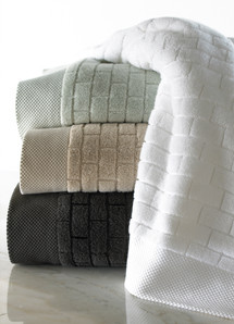 Product Photography Brick Pattern Towels