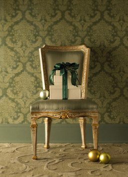 Furniture Photographer Horchow Chair