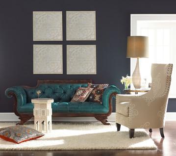 Furniture Photographer Sofa Chair Artwork