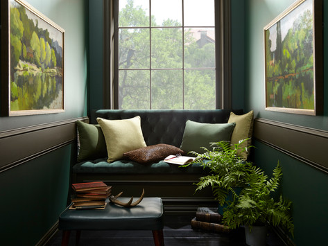 Furniture Photographer Tufted Bench