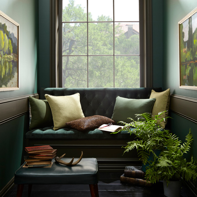 Furniture Photographer Behr Paint