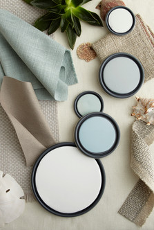 Product Photography Paint Can Lids