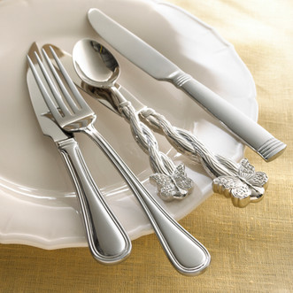 Product Photography Silverware Flatware