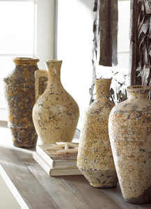Product Photography Vintage Vases