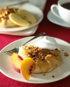 Food Photography Desserts