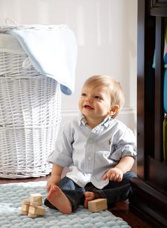 Baby Furniture Crib