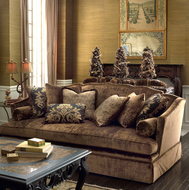 Furniture Photographer Sofa