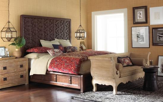 Furniture Photographer Bedroom