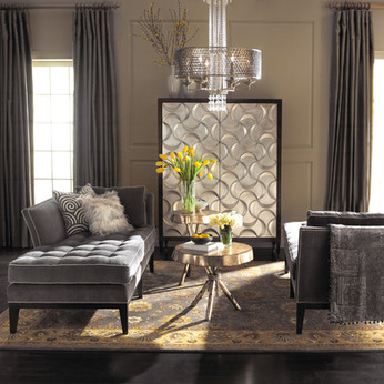 Furniture Photographer Living Room Chanelier