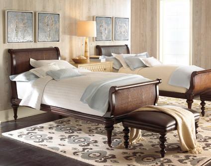 Furniture Photographer Cane Beds