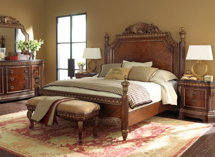 Furniture Photographer Bedroom Group