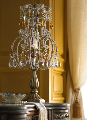 Product Photography Decorative Table lamp