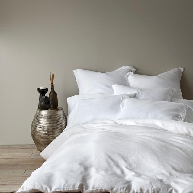 Bedding Photography White Duvet