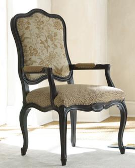 Furniture Photographer Fabric Chair