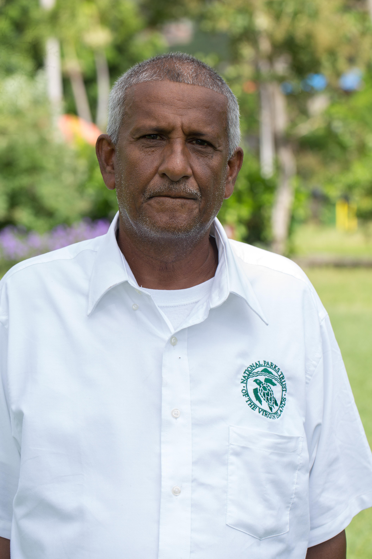 Mr. Ganshoun Harry