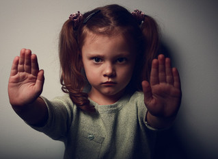 Die alltägliche Gewalt an Kindern