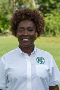 Ms. Denise Wintz