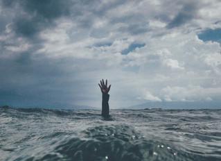 Weinen - 2. Teil: Warum wir Weinen so schwer aushalten können und die Folgen der Unterdrückung