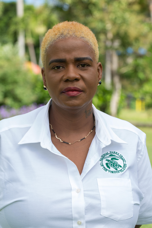 Ms. Bernadine Todman