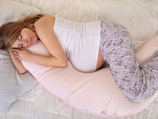 Wie du eine optimale Geburtslage fördern kannst