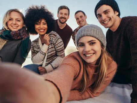 More  Millennials Seek Advice FROM Travel Agents