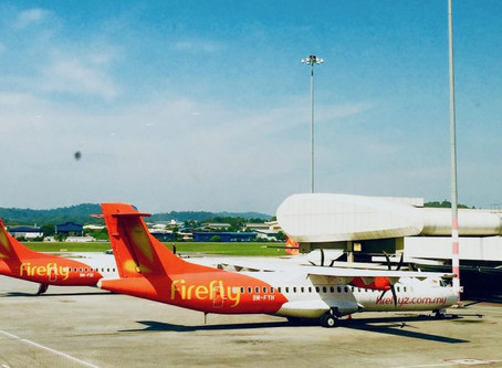 Firefly to commence jet operations early next year, sparks speculation of turning into nat carrier