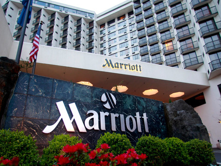Marriott moves into work-from-home market