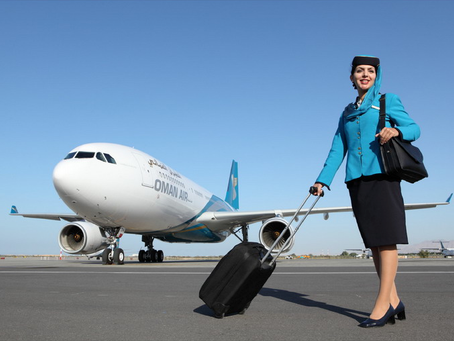 Oman Air launches new website to woo passengers