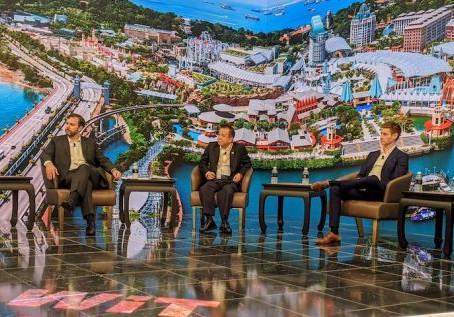 Sentosa Builds Local Love As A Fun, Vibrant Tourism Hub