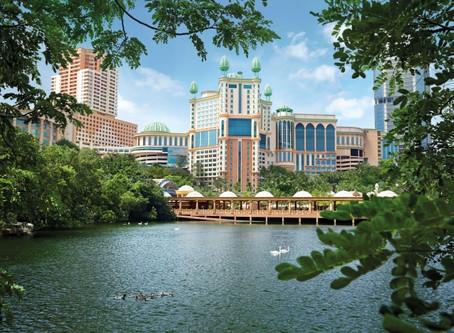 Overhaul planned for Sunway Resort Hotel & Spa