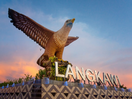 Langkawi remains a green zone and welcomes tourist