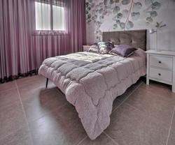 Bedroom wallpaper, טפט חדר שינה