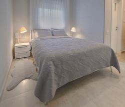 Textile in Bedroom, טקסטיל בחדר שינה