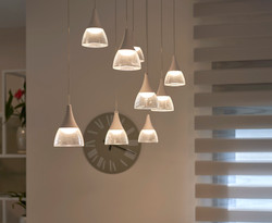 Lighting in the kitchen, תאורה במטבח