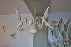 Exclusive lamp, תאורה מעוצבת