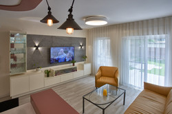 Living Room Design, עיצוב סלון