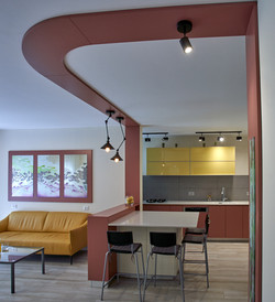 Kitchen atmosphere