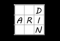 Dina Marina Interior Design Logo