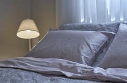 Bedroom atmosphere, אוירה בחדר שינה