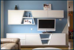Designed TV buffet